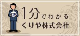 Banner/くりやとは